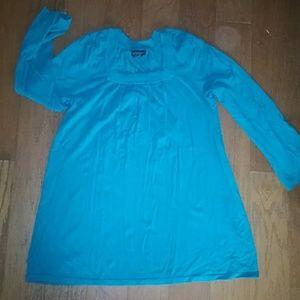 Lane Bryant sweater top. Size22/24